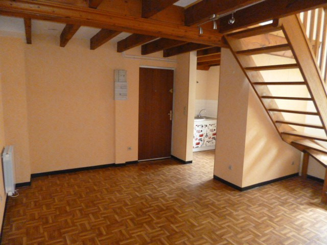 Location appartement Tarare 335€ CC - Photo 1