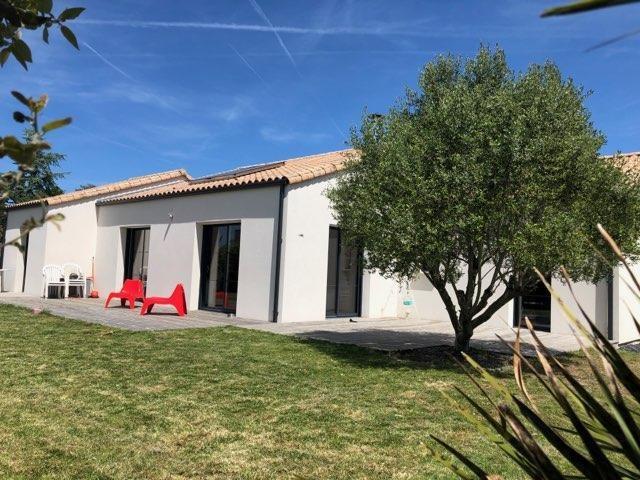 Vente maison / villa Olonne sur mer 416000€ - Photo 6