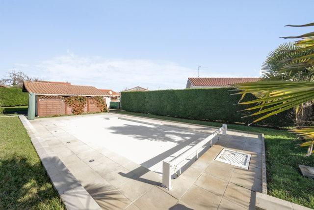 Sale house / villa Biscarrosse 399000€ - Picture 12