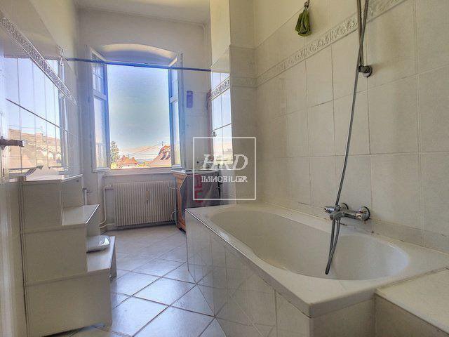 Revenda apartamento Saverne 201400€ - Fotografia 5