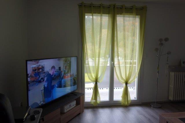 Vente appartement Unieux 91000€ - Photo 11