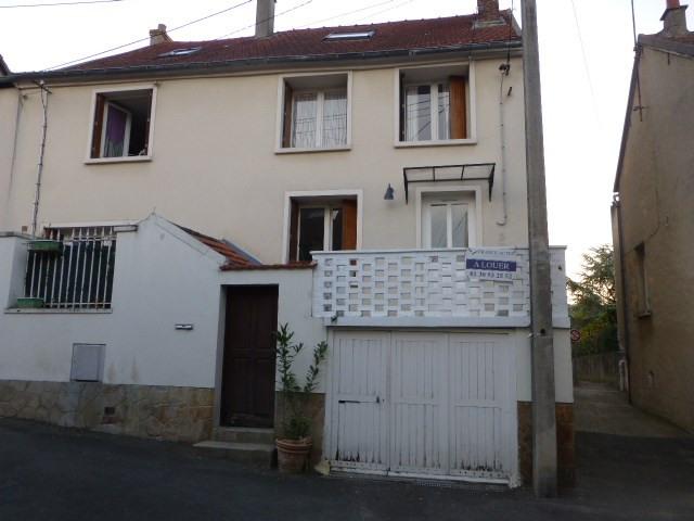 Location maison / villa Freneuse 640€ CC - Photo 1