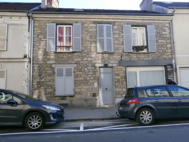Rental apartment Fontainebleau 810€ CC - Picture 17