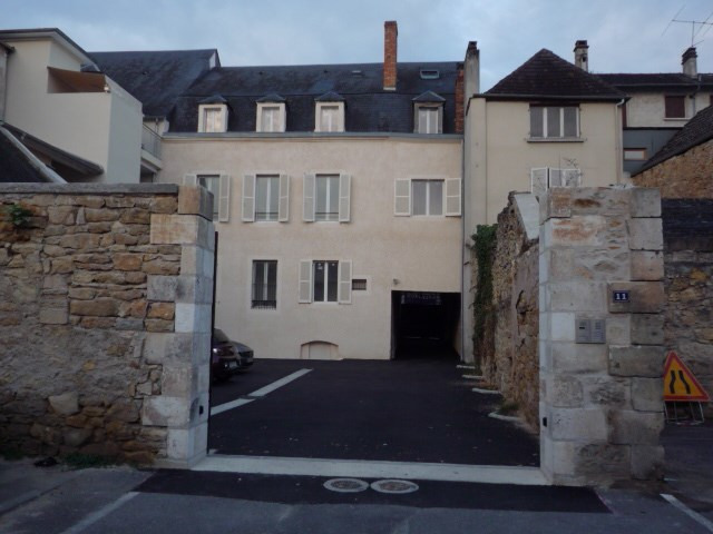 Sale apartment Terrasson la villedieu 129 000€ - Picture 3