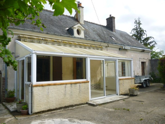 Sale house / villa Souge 75 450€ - Picture 1