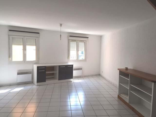 Rental apartment Villette d'anthon 750€ CC - Picture 3