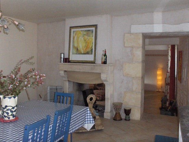 Sale house / villa Saint jean d'angely 353 425€ - Picture 7