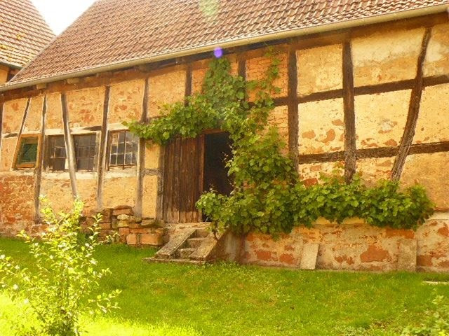 Verkoop  huis Ernolsheim les saverne 169000€ - Foto 4