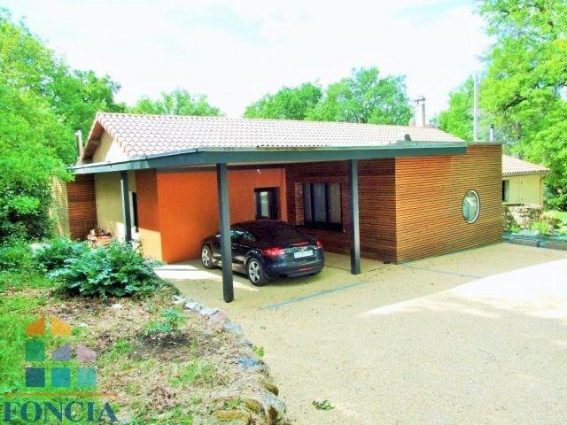 Sale house / villa Lunas 399000€ - Picture 12