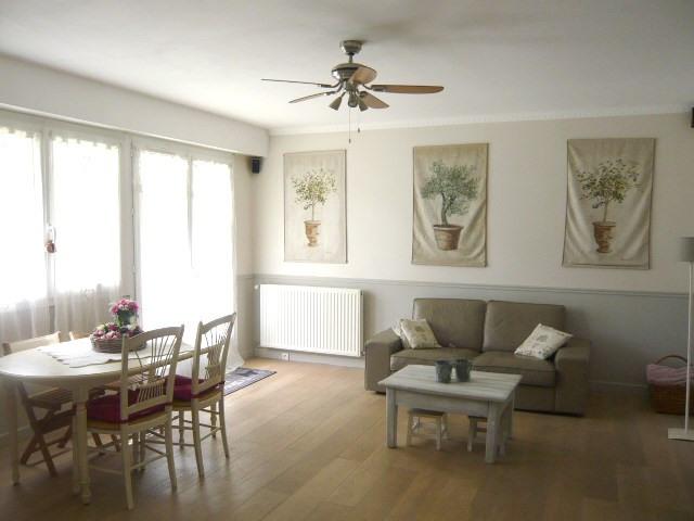 Vente appartement Etiolles 335000€ - Photo 3