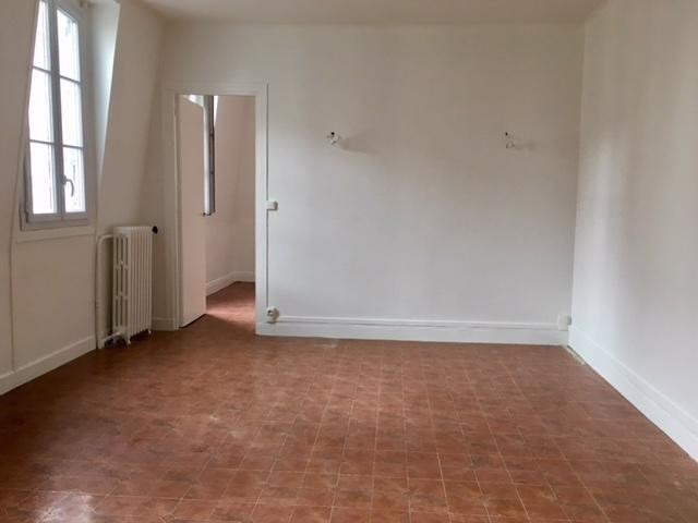 Location appartement Puteaux 1040€ CC - Photo 1