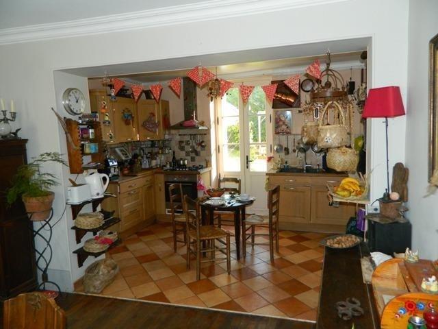 Vendita casa Nogent le roi 495600€ - Fotografia 6