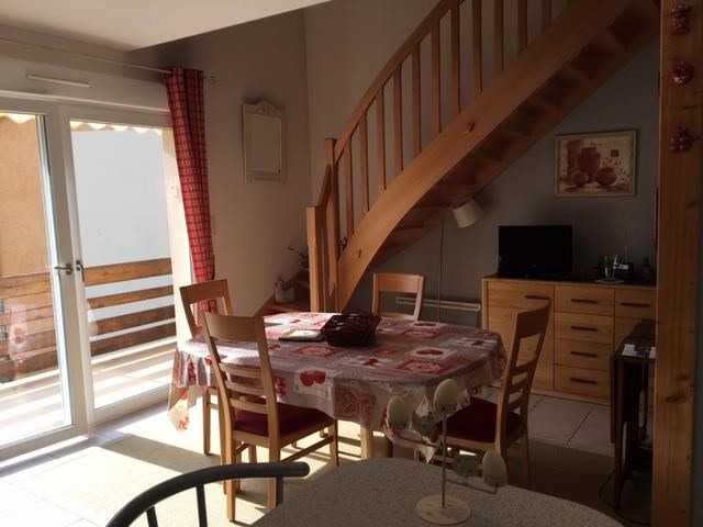 Sale apartment Ventron 123 900€ - Picture 5