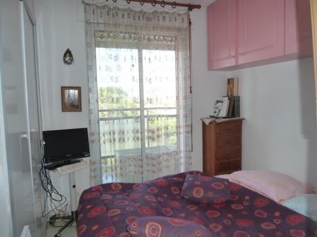 Vente appartement Canet plage 138000€ - Photo 4