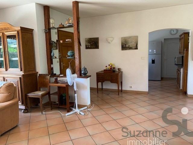 Sale house / villa Eybens 360000€ - Picture 10