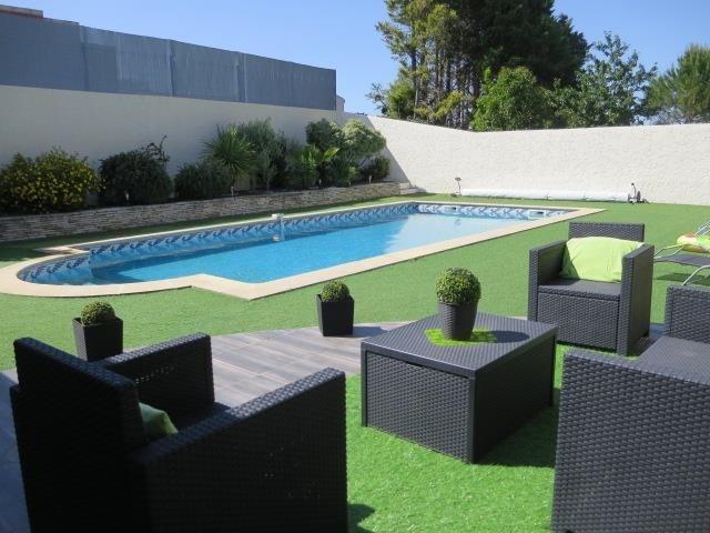 Sale house / villa Carcassonne 279500€ - Picture 5