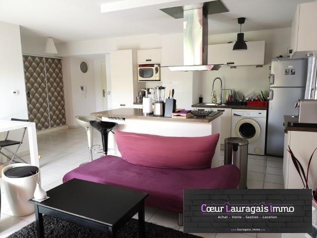 Vente appartement Dremil lafage 189900€ - Photo 3