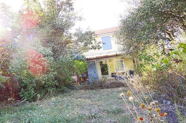 Vente maison / villa Trets 306000€ - Photo 1
