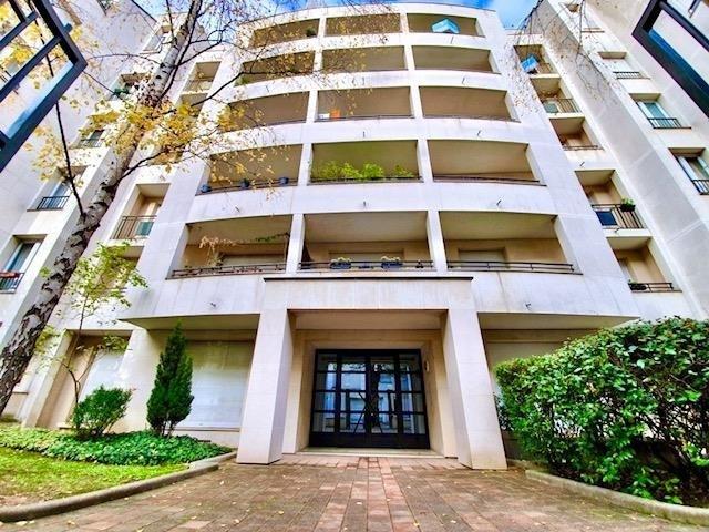 Sale apartment Issy les moulineaux 659000€ - Picture 4
