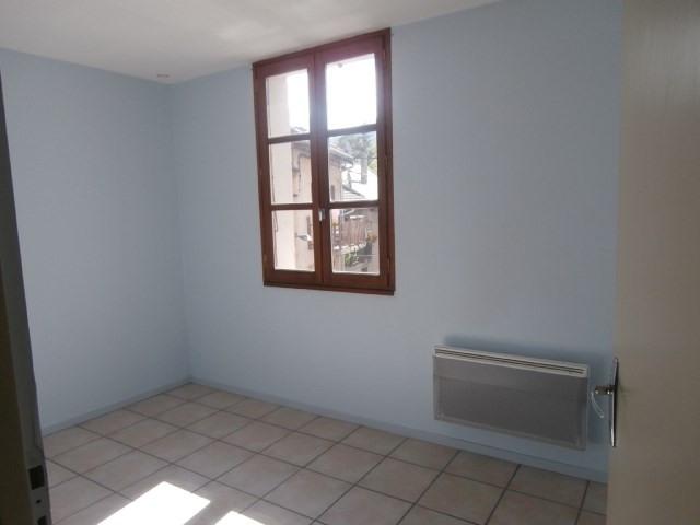 Rental apartment Pontcharra 465€ CC - Picture 2