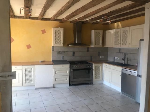 Vente maison / villa St antoine du rocher 149500€ - Photo 2