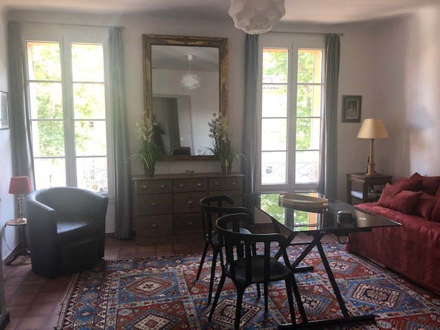 Vente appartement Aix en provence 336 000€ - Photo 1