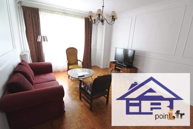 Vente appartement Saint germain en laye 220000€ - Photo 1