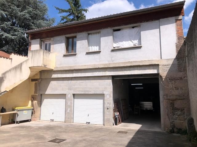 Vente maison / villa Brignais 325000€ - Photo 1