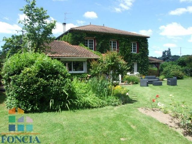Vente maison / villa Cours-de-pile 228000€ - Photo 1