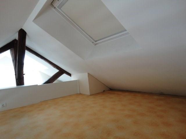 Rental apartment Palaiseau 655€ CC - Picture 4