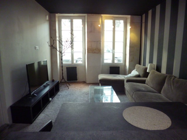 Vente appartement La rochelle 215000€ - Photo 1