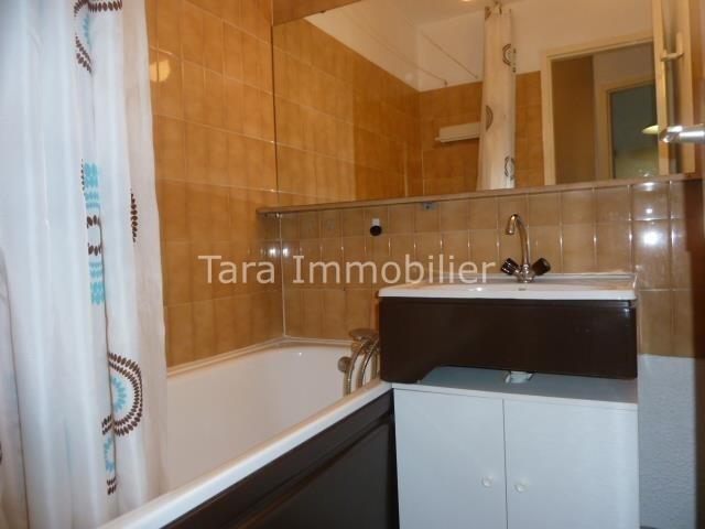 Prodotto dell' investimento appartamento Chamonix-mont-blanc 200000€ - Fotografia 7