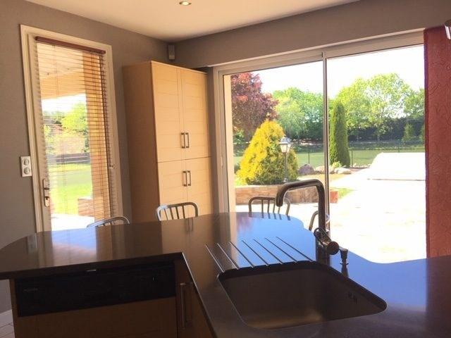 Sale house / villa Boufféré 343000€ - Picture 9
