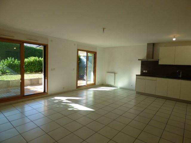 Affitto appartamento Challes les eaux 920€ CC - Fotografia 1