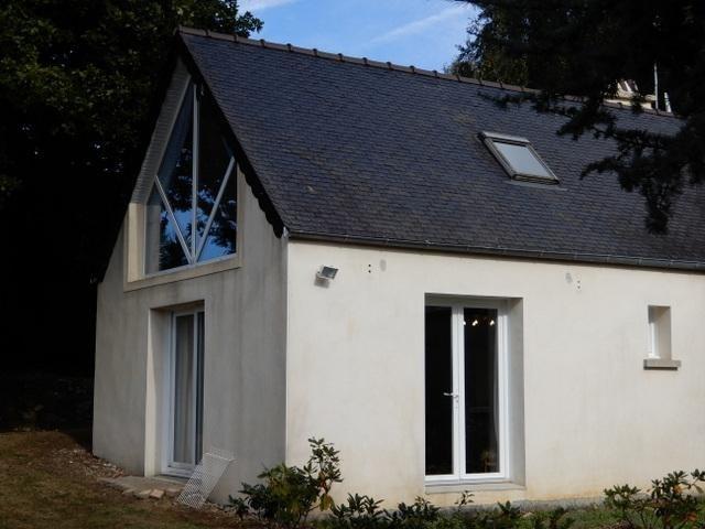 Vente maison / villa Garlan 208650€ - Photo 5