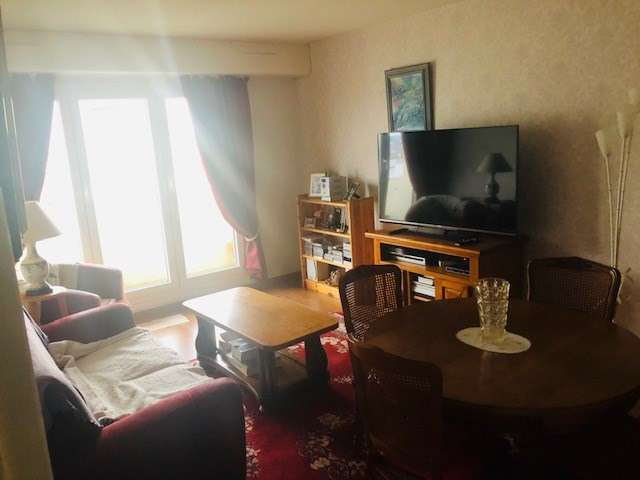 Vente appartement Rouen 89 500€ - Photo 2
