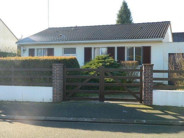 Vendita casa Maintenon 222600€ - Fotografia 10