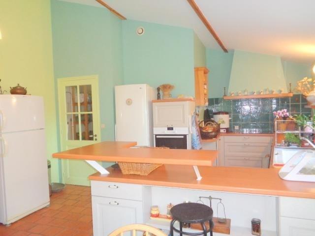 Sale house / villa St andre de cubzac 399000€ - Picture 6