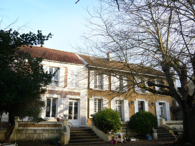 Vente maison / villa Etiolles 625 000€ - Photo 9