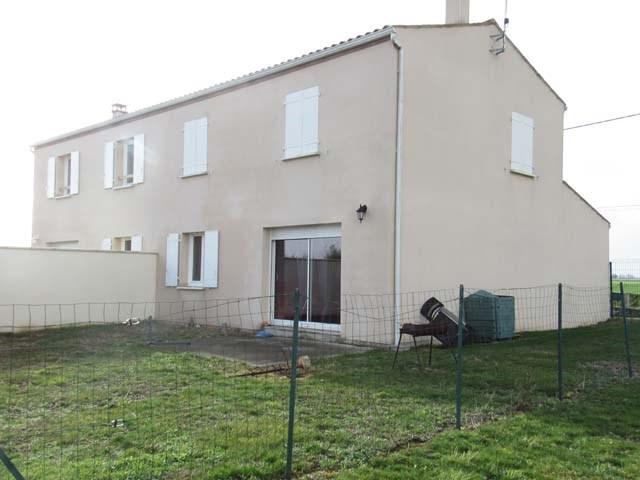 Vente maison / villa La croix-comtesse 93900€ - Photo 1