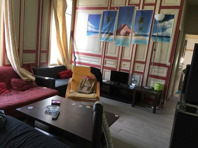 Sale apartment Rouen 126000€ - Picture 4