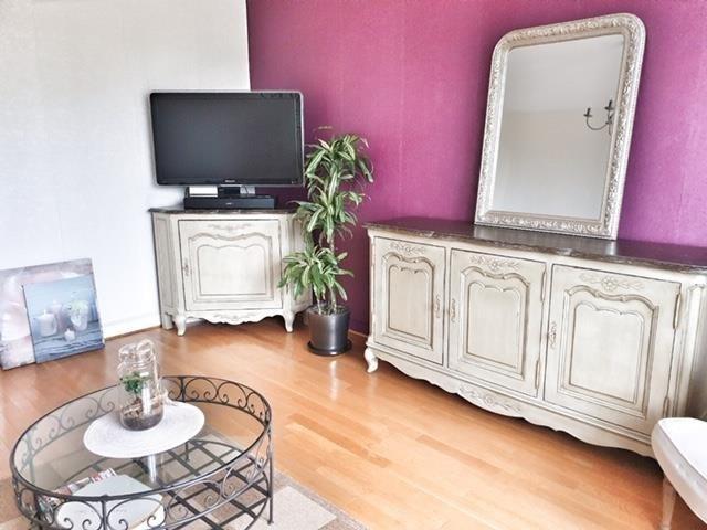 Sale apartment Taverny 190000€ - Picture 5