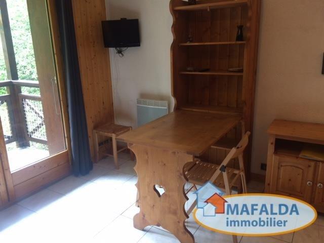 Rental apartment Mont saxonnex 360€ CC - Picture 3