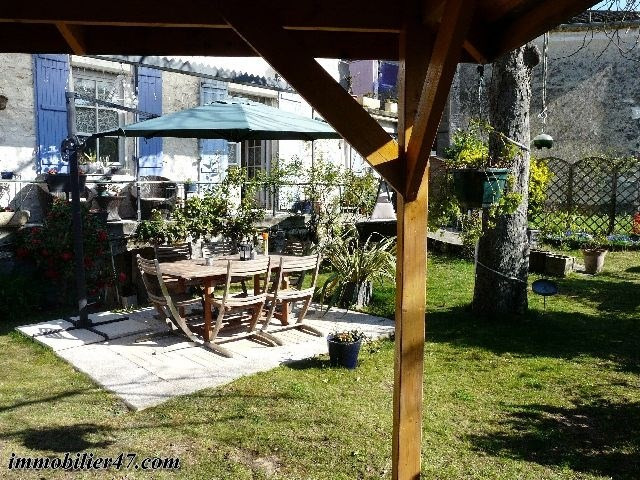 Sale house / villa Prayssas 199 000€ - Picture 9