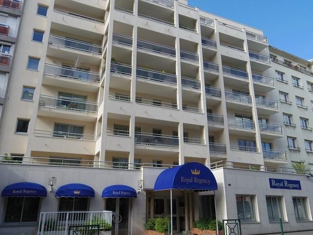Alquiler  apartamento Vincennes 750€ CC - Fotografía 2
