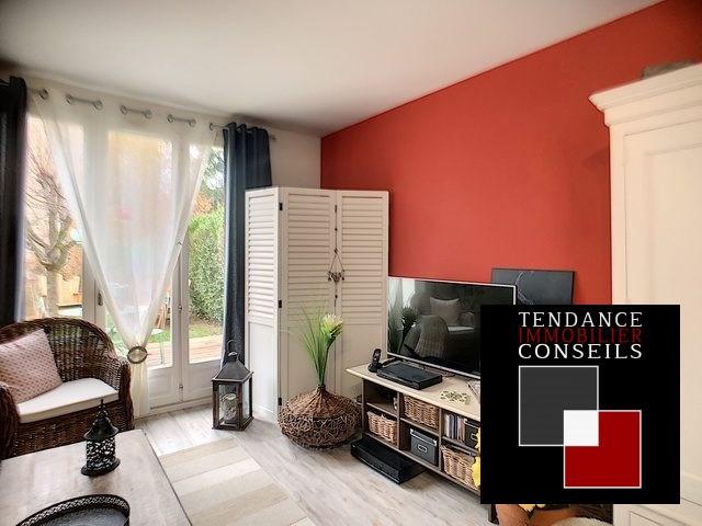 Vente appartement Charnay-lès-mâcon 142000€ - Photo 2