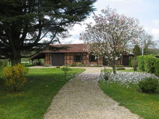 Vente maison / villa Louhans 15minutes 397000€ - Photo 19