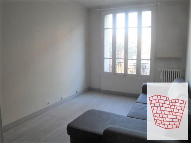 Vente appartement Colombes 170000€ - Photo 1