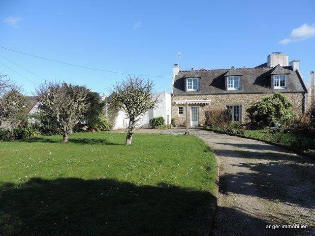 Sale house / villa Plouezoc h 128400€ - Picture 2