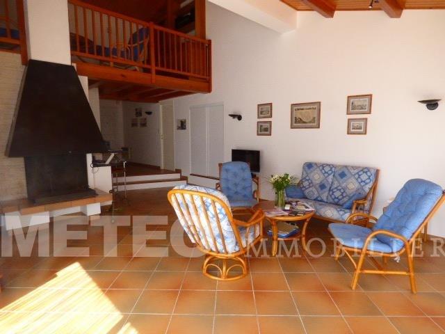 Sale house / villa La tranche sur mer 370500€ - Picture 3